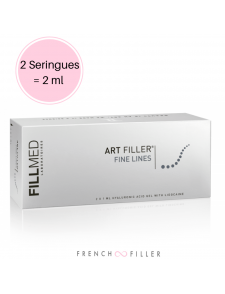 FILLMED ART FILLER FINE LINES