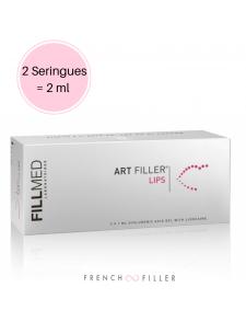 FILLMED ART FILLER LIPS