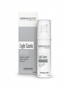 LIGHT CEUTIC complexion radiance