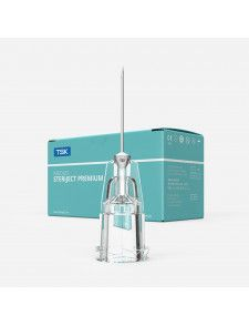 TSK steriject 33G 0,24x4mm