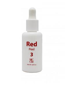 RED PEEL 3 - TCA 35% MCCM