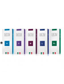 Infini S - Premium Filler