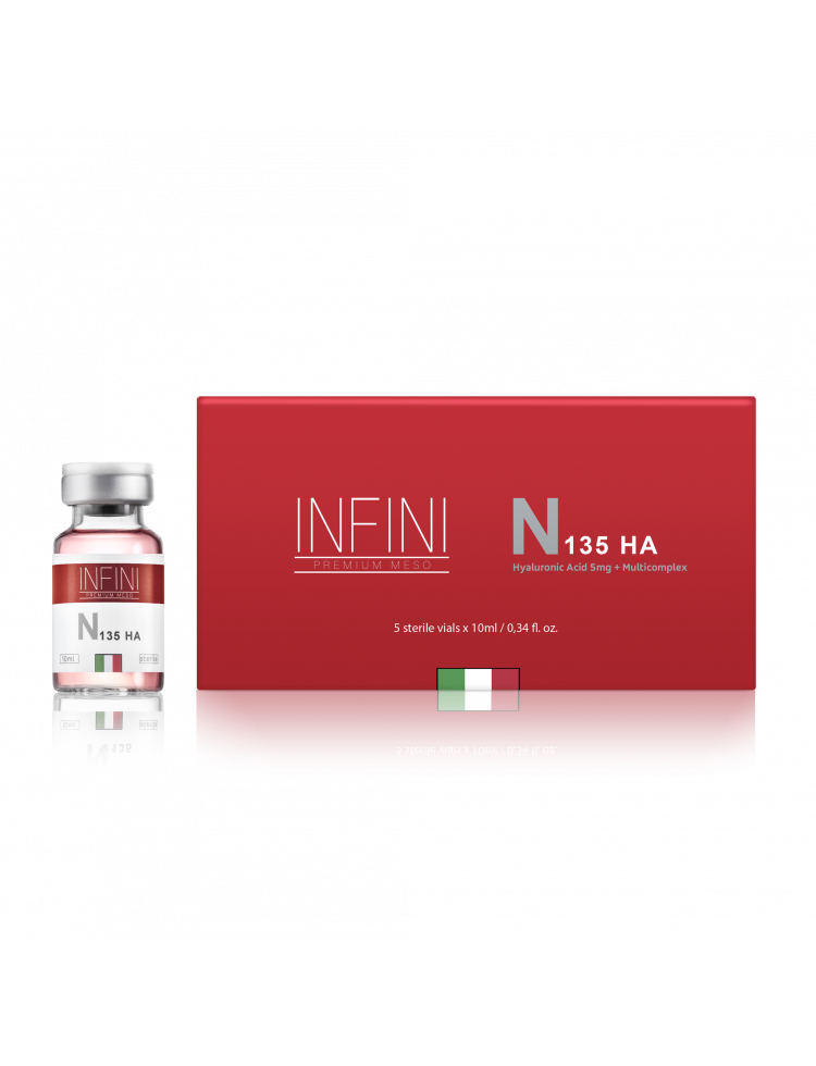 Infini N-135HA - Mesotherapy
