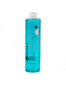 Degreasing lotion care