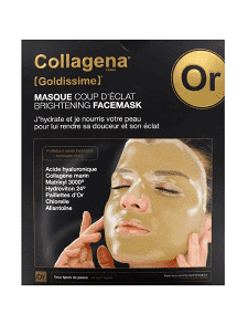 Collagena Goldissime Masque...