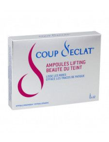Ampoules Lifting Coup...