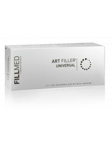 FILLMED ART FILLER UNIVERSAL