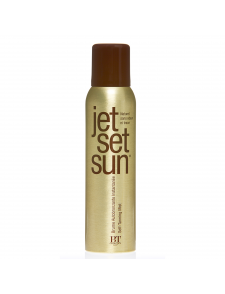 Jet set sun spray bronzant