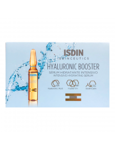 ISDIN SERUM HYALURONIC...