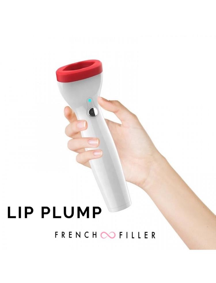Lip Plump - Lip Plumping System
