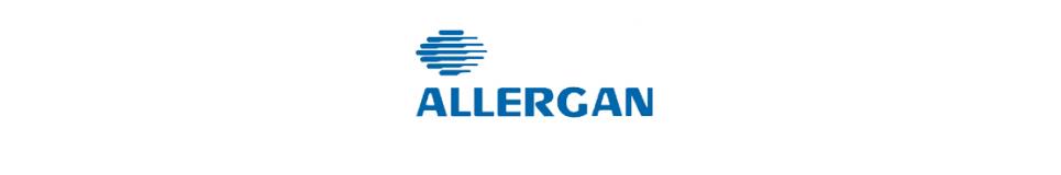 Laboratoire Allergan : Acide Hyaluronique Injectable