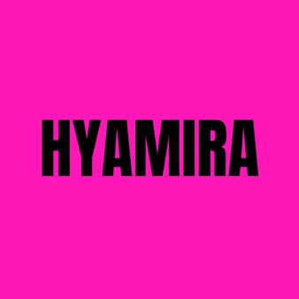 Hyamira Apharm