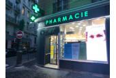 Pharmacie du Trocadero